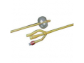 Image Of LUBRICATH Continuous Irrigation 3-Way Foley Catheter 24 Fr 5 cc