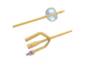 Image Of BARDEX Infection Control 3-Way Foley Catheter 18 Fr 5 cc