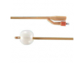 Image Of BARDEX Infection Control 2-Way Foley Catheter 24 Fr 5 cc