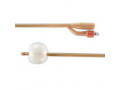 Image Of BARDEX Infection Control 2-Way Foley Catheter 16 Fr 30 cc