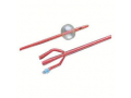 Image Of BARDEX Infection Control 3-Way Foley Catheter 24 Fr 30 cc