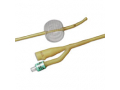 Image Of BARDEX LUBRICATH Carson 2-Way Specialty Foley Catheter 18 Fr 5 cc