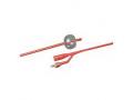 Image Of BARDEX LUBRICATH Council 2-Way Foley Catheter 20 Fr 5 cc