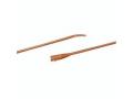 "Image Of Coude Tiemann Two-Eye Latex Catheter 20 Fr 16"""