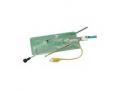 Image Of Suprapubic Introducer/Foley Catheter Set, 12 Fr