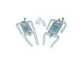 Image Of Med Leg Bag (19 0z) W/flip-flo Valve, Tbng & Strps