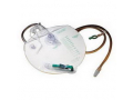 Image Of Infection Control Urinary Drainage Bag with Anti-Reflux Chamber and Microbicidal Outlet Tube 2,000 mL