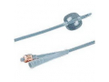 Image Of BARDEX 2-Way 100% Silicone Foley Catheter 16 Fr 5 cc