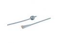 Image Of BARDEX 2-Way 100% Silicone Foley Catheter 22 Fr 5 cc