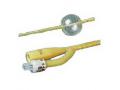 Image Of Economy LUBRICATH 2-Way Foley Catheter 20 Fr 5 cc