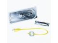 Image Of BARDEX Silicone-Elastomer Coated Foley Catheter Kit 22 Fr 5 cc