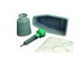 Image Of Basic Irrigation Tray with 70 mL Piston Syringe