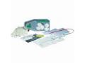 Image Of Bi-Level Catheterization Tray