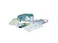 Image Of Bi-Level Tray with Plastic Catheter 16 Fr 1000 mL