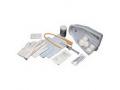 Image Of Bi-Level Universal Tray with Silicone-Coated Foley Catheter 16 Fr 5 cc