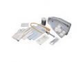 Image Of Bi-Level Universal Tray with BARDEX LUBRICATH Foley Catheter 18 Fr 5 cc
