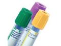 Image Of Vacutainer Plus Plastic Whole Blood Tube with Lavender Hemogard Closure 3 mL, 13 mm x 75 mm