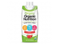 Image Of Orgain Organic Nutrition All-in-One Nutritional Shake, Strawberries and Cream, 11 fl oz