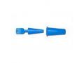 Image Of Catheter Plug/drain Tube Cover. Sterile Latex Free