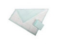 """Image Of Protection Plus Disposable Polymer Underpad 36"""" x 36"""""""