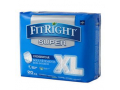 """Image Of FitRight Super Protective Underwear, X-Large 56"""" - 68"""""""
