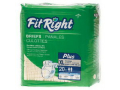 "Image Of FitRight Plus Brief X-Large 59"" - 66"""