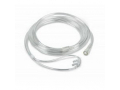 Image Of Soft Touch Nasal Cannula, Curved Tip, 4'