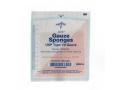 "Image Of Woven Gauze Sponge Sterile 2's, 4"" x 4"", 12-Ply"