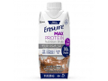 Image Of Ensure Max Protein, Cafe Mocha, Ready-to-Drink, 11 oz.