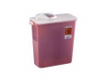 Image Of Monoject Chimney-Top Sharps Containers 4 Quart