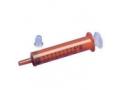 Image Of Monoject Oral Medication Syringe 10 mL, Clear