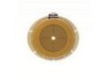 """Image Of SenSura Flex 2-Piece Cut-to-Fit Flat Standard Wear Skin Barrier 3/8"""" - 2-3/4"""""""