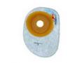 "Image Of Assura 1-Piece Closed Pouch Oval Precut 1-1/4"", Transparent"