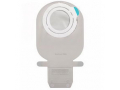 Image Of Mio Flex EasiClose Wide Outlet Drainable Pouch, Maxi, No Filter, Transparent 70 mm