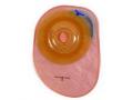 """Image Of Assura 1-Piece Closed Pouch Precut Convex 7/8"""", Opaque"""