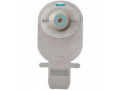 Image Of Mio 1-Piece EasiClose WIDE Outlet, Deep Convex, Maxi, Opaque with Inspection Window, Pre-cut