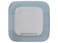 "Image Of Biatain Silicone Lite Foam Dressing 3"" x 3"", Pad Size 1.38"" x 1.38"""