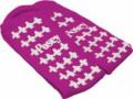 Image Of Posey Fall Management Men's Socks Standard, Purple, Non-skid Footwear, Latex-free