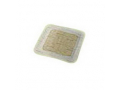 """Image Of Biatain Ag Adhesive Foam Antimicrobial Dressing With Silver 5"""" x 5"""" Square"""