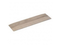 """Image Of Mabis DMI Solid Wood Transfer Board 8"""" x 30"""", Weight Capacity 250 lb, 3/4"""" Plywood"""