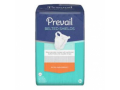 Image Of Prevail Extra Absorbency Belted Shields Undergarment One Size, White, Breathable, Reusable
