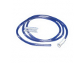 Image Of Dover Rectal Tube with Pre-Lubricated Tip 24 Fr