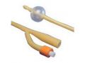 Image Of Curity Ultramer 2-Way Hydrogel Foley Catheter 18 Fr 5 cc