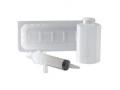 Image Of Irrigation Tray with 60 mL Piston Syringe, Latex-Free