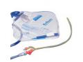 """Image Of Kenguard Silicone-Coated 2-Way Foley Catheter Tray 16 Fr 17"""" L, 5 cc"""