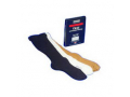 Image Of T.E.D. Knee Length Continuing Care Anti-Embolism Stockings Large, White