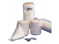 "Image Of Curity Non-Sterile Elastic Bandage with Removable Clips 4"" x 5 yds."