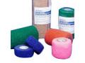 "Image Of Flex-Wrap Non-Sterile Cohesive Bandage 4"" x 5 yds."