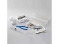 Image Of Curity Universal Catheterization Tray with 10 cc Syringe