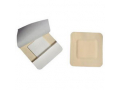 """Image Of Kendall Border Foam Gentle Adhesion Dressing 3.5"""" x 3.5"""" Pad Size 2"""" x 2"""""""